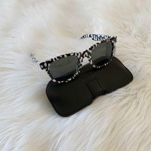 Saint Laurent Square Sunglasses, New